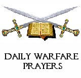 Daily Warfare Prayers
