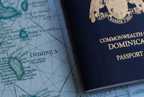 Goshen Citizenship by Investment Programme CIP Dominica