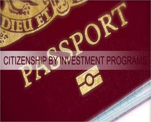 Goshen Citizenship by Investment Programme CIP Caribbean