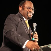 The late Myles Munroe