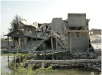 The 2010 Haiti earthquake was a catastrophic magnitude 7.0 Mw earthquake