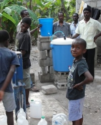 Sawyer PointOne Community Water Filters