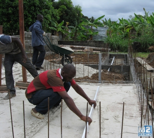 Homes of Hope Caribbean affordable housing program UCT has identified EMMEDUE as the building option for United Caribbean Trust Homes of Hope Caribbean