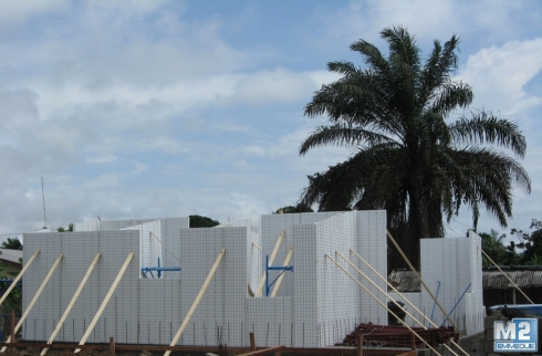 EMMEDUE the building option for the new arm of our UCT ministry - Homes of Hope Caribbean