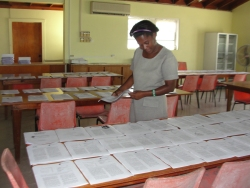 Thanks to the team in Barbados that helped print and correlate this Dutch curriculum,