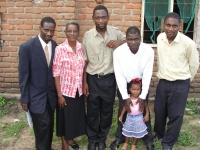 The Malawi KIMI team