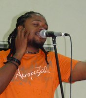 KDB fresh from their success at baing voted Gospel Band of the year at the presdigious Flame Awards 2006.