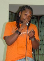 KDB voted Gospel Band of the year at the recent presdigious Flame Awards 2006.