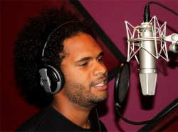 Jaicko is a Bajan contemporary pop music singer/songwriter signed to Capitol Records.