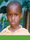CLICK to meet African Community child #32C