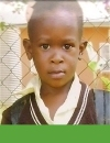 CLICK to meet African Community child #13C