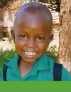 CLICK to meet African Community child #14C