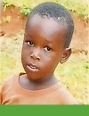 CLICK to meet African Community child #27C