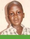 CLICK to meet African Community child #29C