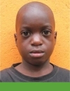 CLICK to meet African Community child #30C