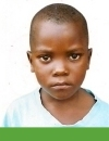 CLICK to meet African Community child #31C