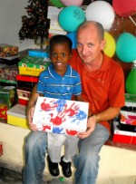 Heart for Haiti Children's Village
