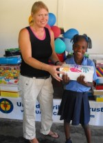 Heart for Haiti Primary school