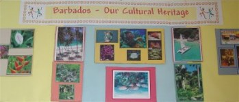 Barbados - Our Cultural heritage