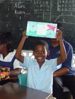Rowland Edwards Primary School Barbados