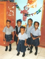 The Destiny Pre-School  Carib Territory Dominica
