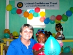Dominica Child Sponsorship