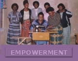 Women's Empowerment Sponsorship Program