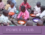 Child After School Feeding Club
