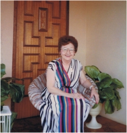 Lucille Fern Sollenberger Author of the Friendship Bible Coffee Books