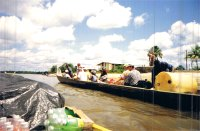 Suriname 'Short-term Missionary Holidays'