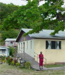 Hill Top Carriacou  Residential home