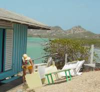 Cassada Bay Carriacou