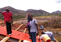 YWAM in Carriacou 2006