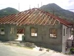 March 2006 update on the church building project in Carriacou