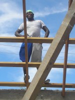 WYAM in Carriacou 2006