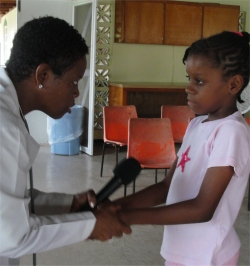 "With an uncanny ability to reach youth, Dr. B is also called the ""Doctor of Hope"" for this generation"