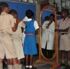 Dr. B visits Deighton Griffith School in Barbados