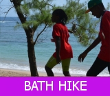 BATH BEACH HIKE