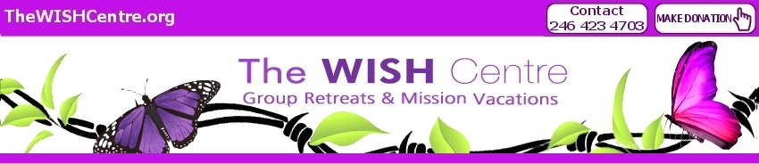 The WISH Centre Group Retreats and Mission Vacations