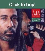 Click to buy Barbados poet Aja