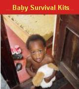 Baby Survival Kits