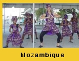 Mozambique appeal