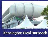 Kensington Oval Outreach