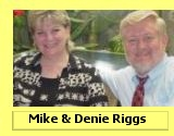Michael and Denie Riggs