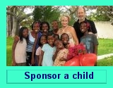 Sponsor a child in Mozambique