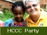 HCCC Party