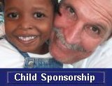 Special Treasures child sponsorship  program