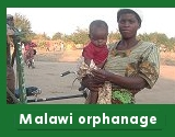 Mission of Hope Malawi orphanage appeal