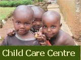 Uganda Child Care Centre