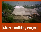 Petit Martinique Church Building Project 2008